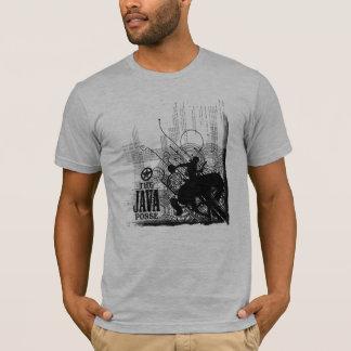 ジャワの武装隊のTシャツ Tシャツ