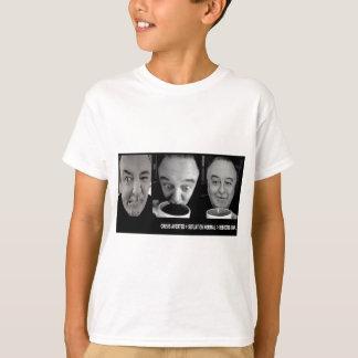 ジャワは再起動しました Tシャツ