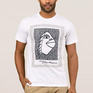 ジャワ原人 Tシャツ