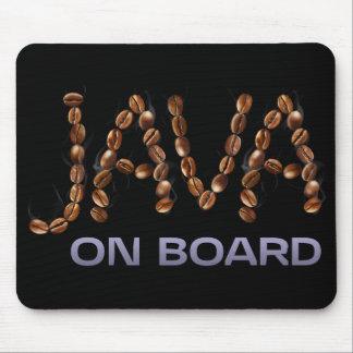 ジャワ|板|Mousepad