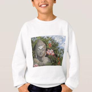 ジャングルの仏 スウェットシャツ