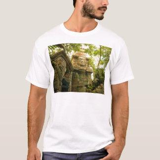 ジャングルの格言 Tシャツ