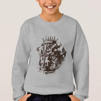 ジャングルの王子 スウェットシャツ