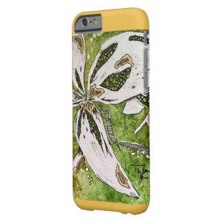 ジャングルのLillie Barely There iPhone 6 ケース