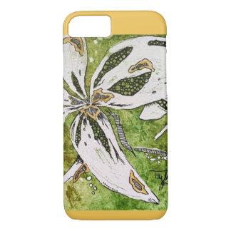 ジャングルのLillie iPhone 8/7ケース