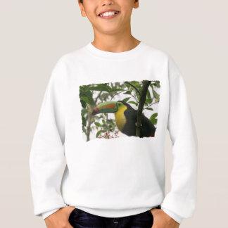 ジャングルのToucan スウェットシャツ