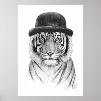 ジャングルへの歓迎 ポスター