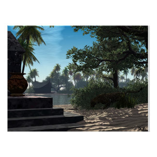 ジャングル ポスター