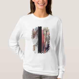 ジャンヌダルクの1890年代 Tシャツ