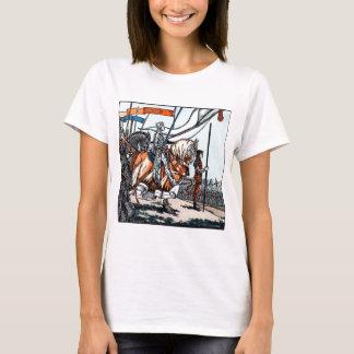 ジャンヌダルクのTシャツ Tシャツ
