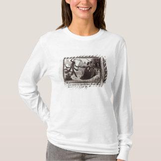 ジャンヌダルク Tシャツ