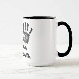 ジャンボコーヒー・マグ マグカップ