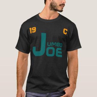 ジャンボジョー(黒) Tシャツ