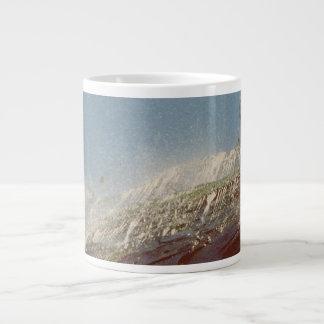 ジャンボ滝2のマグ ジャンボコーヒーマグカップ