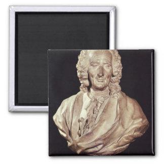 ジャン=フィリップ・ラモー1760年のバスト マグネット