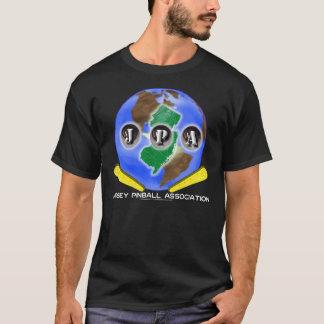 ジャージーピンボール連合リーグTシャツ Tシャツ