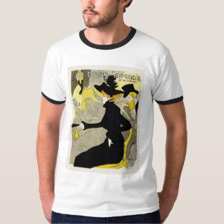 ジャーナルdes Ventes Tシャツ