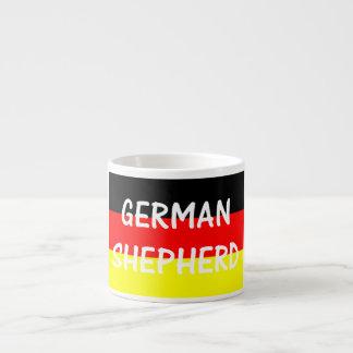 ジャーマン・シェパードの名前ドイツflag.png エスプレッソカップ