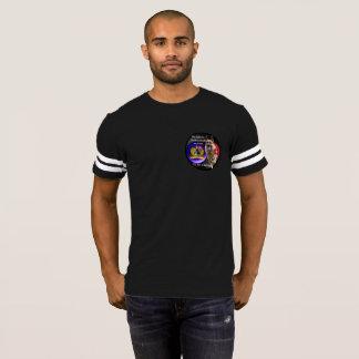 ジャーマン・シェパードの警告 Tシャツ