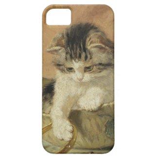 ジュエリーが好き iPhone 5 CASE