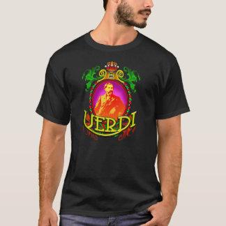 ジュゼッペ・ヴェルディのティー Tシャツ