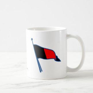 ジュネーブのburgeeのマグ コーヒーマグカップ