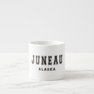 ジュノーアラスカ エスプレッソカップ