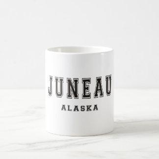 ジュノーアラスカ コーヒーマグカップ