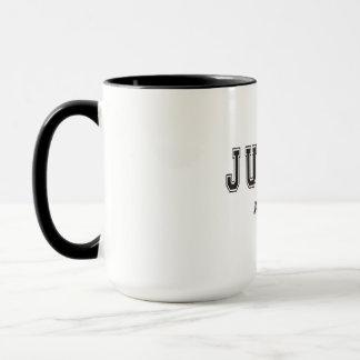 ジュノーアラスカ マグカップ