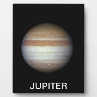 ジュピターの惑星NASA フォトプラーク