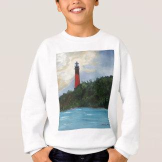 ジュピターの灯台 スウェットシャツ