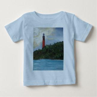 ジュピターの灯台 ベビーTシャツ
