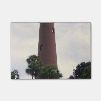 ジュピターの灯台 ポストイット