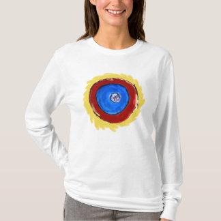 ジュピターの目 Tシャツ
