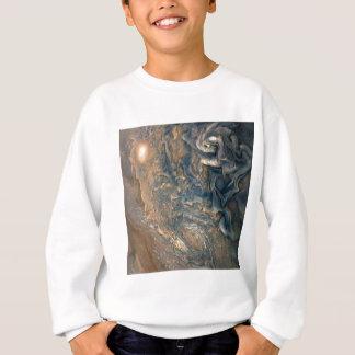 ジュピターの雲 スウェットシャツ