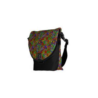 ジュリアの財布 メッセンジャーバッグ