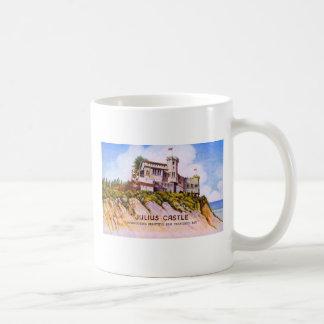 ジュリアス城 コーヒーマグカップ