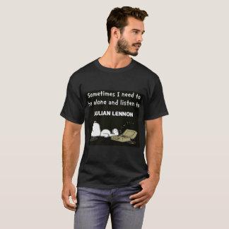 ジュリアン Tシャツ