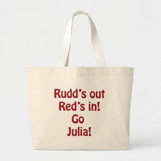 ジュリアGillardのバッグ ラージトートバッグ