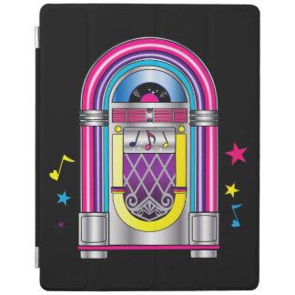 ジュークボックス iPadスマートカバー