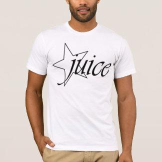 ジュース(ドイツ体) Tシャツ
