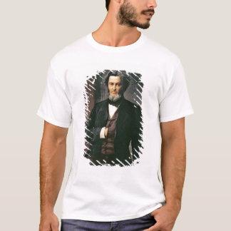 ジュールFavre 1865年 Tシャツ