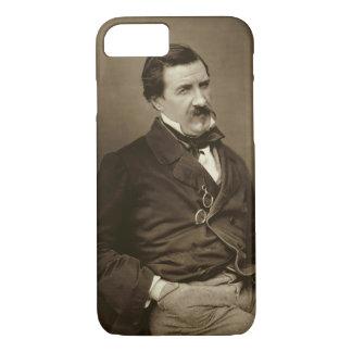 ジュールFrancois Felix Husson、「Champfleury」(1821-8年 iPhone 8/7ケース