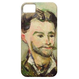 ジュールPeyron、c.1885 (キャンバスの油) iPhone SE/5/5s ケース