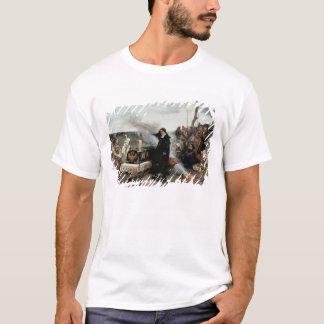 ジョアナ不機嫌 Tシャツ