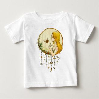 ジョアナNewsom Dreamcatcherのワイシャツ ベビーTシャツ