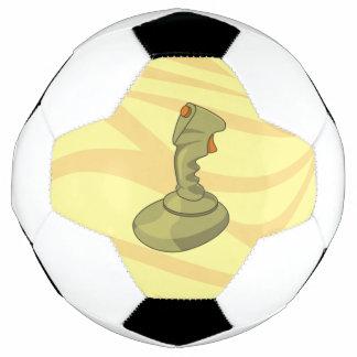 ジョイスティック サッカーボール