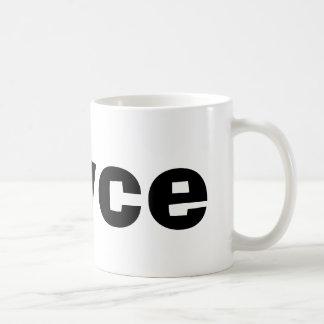 ジョイス コーヒーマグカップ