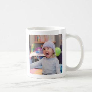 ジョシュアのマグ コーヒーマグカップ