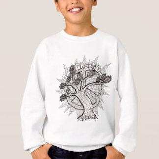 ジョシュアの夢II スウェットシャツ